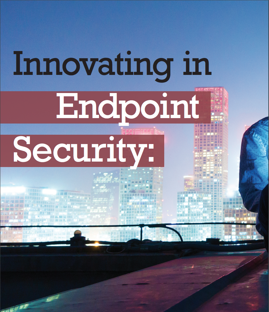 HP Innovation Journal Security 1