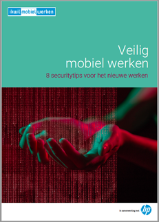 WP Veilig Mobiel Werken HP Frontpage